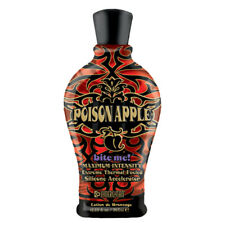 Synergy Tan Poison Apple Tanning Lotion - 365ml