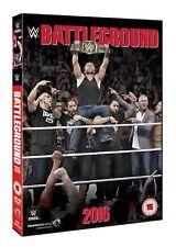 WWE: Battleground 2016 [DVD]