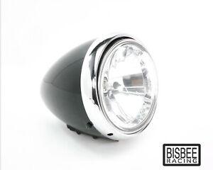 Kawasaki Vulcan 1500 800 DRIFTER FRONT MAIN HEADLIGHT LAMP HOUSING BUCKET LIGHT