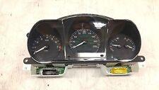 IP606214 2003 Jaguar XJ8 Speedometer Cluster Gauge Unknown Mileage OEM