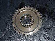 KICK START STARTER SHAFT RATCHET GEAR 36T 1982 82 HONDA XL500R XL500 XL 500 500R