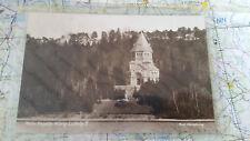 Votiv Kapelle König Ludwig II Wörsching AK Postkarte 1216