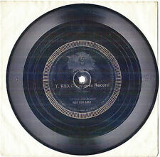 T.Rex original  Xmas flexi Fan Club 1972 Marc Bolan Dutch Christmas T.reXmas
