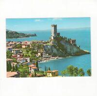 AK Ansichtskarte Lago di Garda / Gardasee / Malcesine - 1987