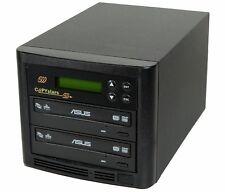 DVD Duplicator 1 To 1 Copier SATA DVD Duplicators + USB
