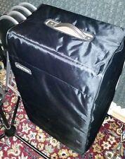 Custom padded cover for FENDER Acoustasonic SFX combo amp - AMAZING !!!!