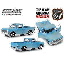 1:18 1971 Chevrolet C-10 -- The Texas Chainsaw Massacre (1974) -- Greenlight