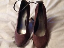 New Look Party Suede Shoes for Women