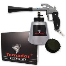 (114,90€/Einheit) 1x TORNADOR BLACK Z-020RS Reinigungspistole Polsterreiniger