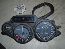 1996 YAMAHA YZF 1000 THUNDERACE SPEEDO INSTRUMENT GAUGES KM/H