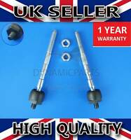 VAUXHALL OPEL ASTRA FRONT INNER AXLE TIE ROD ENDS (PAIR) 1603256