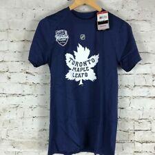 online store 27ed5 082c3 Reebok Toronto Maple Leafs Sports Fan Shirts for sale | eBay