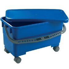 24 Litre Window cleaners/Floor cleaning bucket with watertight lid (101300)