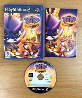 Spyro A Hero's Tail - Playstation 2 - PS2 Pal