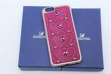 New Swarovski Dear Fuchsia Smartphone Case 6/6S  # 5201635