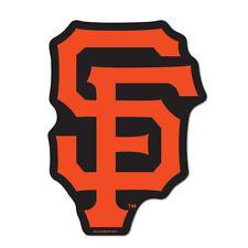 San Francisco Giants Logo on the GoGo [NEW] MLB Car Auto Emblem Sign Truck Grill