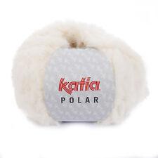 Katia Polar Super Chunky with free pattern