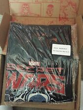 SECRET WARS  T-SHIRT EXCLUSIVE FUNKO/ MARVEL COLLECTOR CORPS MENS XX LARGE NEW