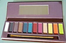 FRANKIE ROSE Cosmetics Muse Professional Series Eye Shadow Kit Gift