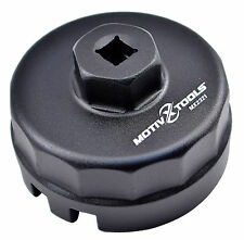 Motivx Tools Toyota, Lexus, Scion Oil Filter Wrench For 1.8L 4 Cylinder Engines