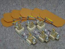 SIBA NH-U-Sicherungsunterteile Sicherungshalter 690V 250A NH1 2100901 2100303