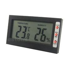 Reptile Thermometer Hygrometer DTH-06 Lizard Gecko Snake Frog Turtle Frog Guage