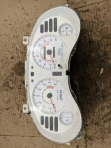 Speedometer Cluster Without Turbo Fits 95-99 ECLIPSE 305509