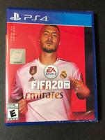 FIFA 20 (PS4) NEW