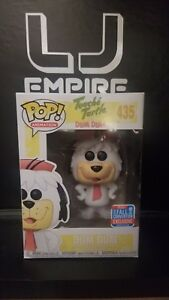 Funko Pop! Animation * DUM DUM * #435 NYCC 2018 Fall Convention Exclusive