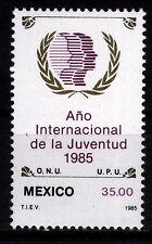 Mexiko 1925 **, Jahr der Jugend 1985