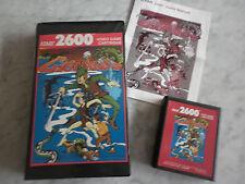 Atari 2600 Crossbow ATARI 2600 Video Game System Crossbow