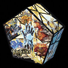Kaijudo Quest for the Gauntlet Premiere Box 5 Booster Packs + guide