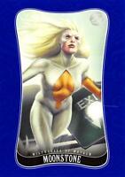MOONSTONE / Marvel Dangerous Divas Series 2 (2014) BASE Trading Card #23