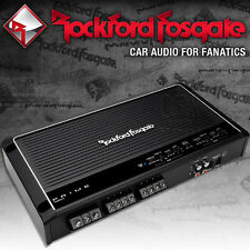 Rockford Fosgate Prime Serie R300X4 4 CH Amp 4 Kanal Endstufe / Verstärker