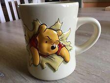 Disney Store Winnie The Pooh 3D Mug