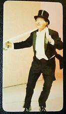 Ernie Wise Comedian    Morecambe & Wise    Superb 1970's Photo Card  VGC