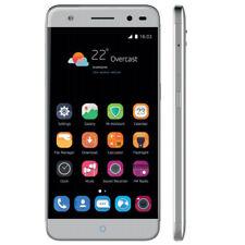 ZTE Blade V7 Lite Dual-SIM Silber ANDROID 6 Smartphone ohne Vertrag LTE 16 GB