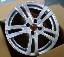 """Alloy wheels Fiat Grande Punto Ages from 15"""" NEW OFFER SUPER PRICE MAK ZENIT"""