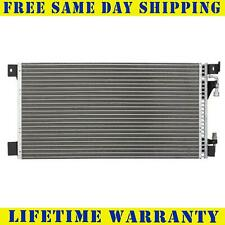 AC Condenser For Lincoln Continental 4.6 3115