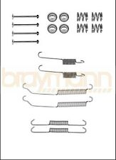 RENAULT Brake Shoe Fitting Kit Rear 7700618000 7701203546 Braymann Quality New