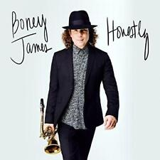 Boney James - Honestly (NEW CD)