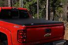 Lund 969163 Hard Fold Truck Bed Tonneau Cover for 14-19 Silverado/Sierra 1500