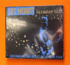 Tift Merritt  , Buckingham Solo ( CD_Digipack  )