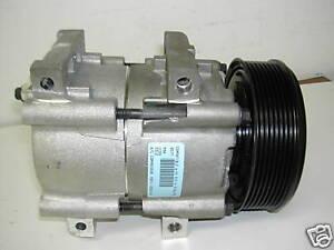 NEW A/C Compressor FORD TAURUS 2001 02 03 04 05 06 07