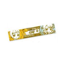 Tiger and Bunny Karina and Paolin Ichibankuji Prize Towel 40'' Wide Anime NEW