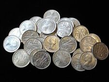Australian Threepence Silver Coins Bulk High Grade #STM2