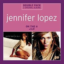 Jennifer Lopez - On the 6/J.Lo (2013)  2CD  NEW  SPEEDYPOST