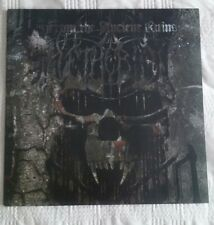 "SETHERIAL - ""FROM THE ANCIENT RUINS"" (RARE '03 COMPILATION)  SWEDISH BLACK METAL"