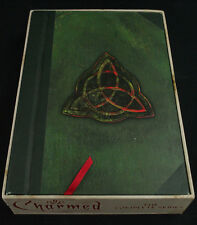 Charmed The Complete Series 49-Disc 2008 Book of Shadows DVD Collection Box Set