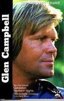 Glen Campbell The Branson Sound 1995 Cassette Country Folk Rock Western